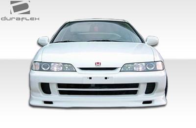 Acura Integra OEM Duraflex Front Body Kit Bumper 1994-2001