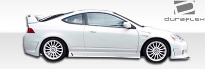 Acura RSX B-2 Duraflex Side Skirts Body Kit 2002-2006