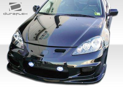 Acura RSX I-Spec 2 Duraflex Front Body Kit Bumper 2005-2006