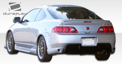 Acura RSX I-Spec 2 Duraflex Rear Body Kit Bumper 2005-2006