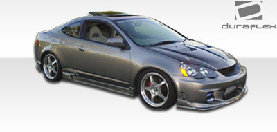 Acura RSX I-Spec Duraflex Side Skirts Body Kit 2002-2006