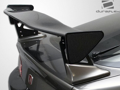Acura RSX Type M Duraflex Body Kit-Wing/Spoiler 2002-2006