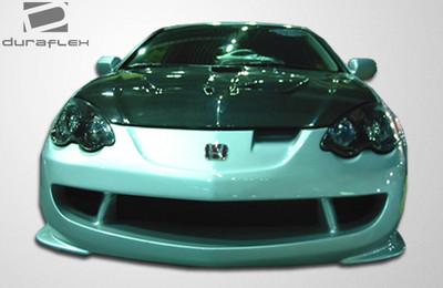 Acura RSX Type M Duraflex Front Body Kit Bumper 2002-2004