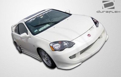 Acura RSX Type M Duraflex Full Body Kit 2002-2006