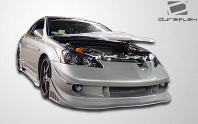 Acura RSX Vader Duraflex Front Body Kit Bumper 2002-2004