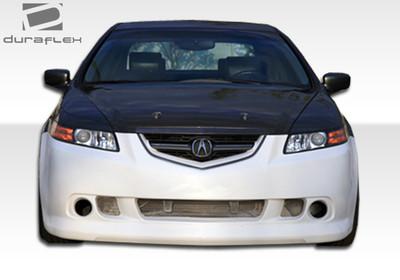 Acura TL K-1 Duraflex Front Body Kit Bumper 2004-2008