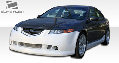 Acura TL K-1 Duraflex Full Body Kit 2004-2008