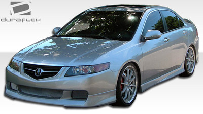 Acura TSX J-Spec Duraflex Full Body Kit 2004-2005
