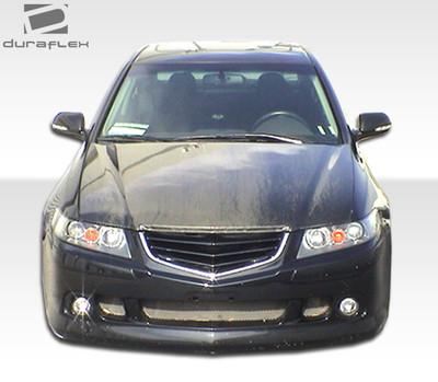 Acura TSX K-1 Duraflex Front Body Kit Bumper 2004-2008