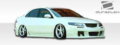 Acura TSX Raven Duraflex Full Body Kit 2004-2008