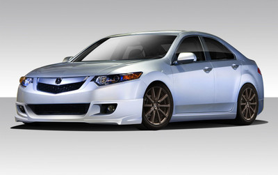 Acura TSX Type M Duraflex Full Body Kit 2009-2010