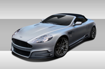 Aston Martin DB9 Eros Version 1 Duraflex Full Body Kit 2004-2012
