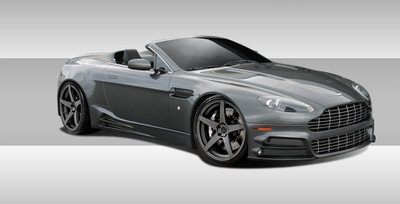 Aston Martin Vantage Eros Version 1 Duraflex Full Body Kit 2006-2015