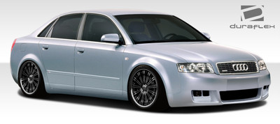 Audi A4 4DR RS4 Duraflex Full Body Kit 2002-2005