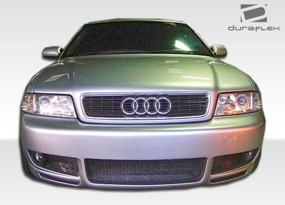 Audi A4 KE-S Duraflex Front Body Kit Bumper 1996-2001