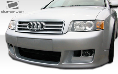 Audi A4 RS4 Duraflex Front Body Kit Bumper 2002-2005