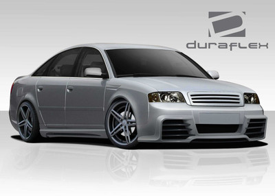 Audi A6 CT-R Duraflex Full Body Kit 1998-2004
