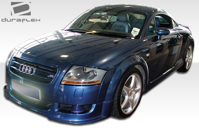 Audi TT Type A Duraflex Full 5 Pcs Body Kit 2000-2006
