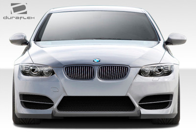 BMW 3 Series 2DR LM-S Duraflex Front Body Kit Bumper 2007-2010