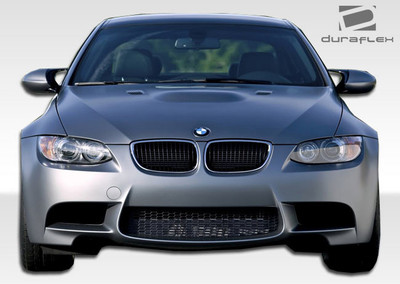 BMW 3 Series 2DR M3 Look Duraflex Front Body Kit Bumper 2011-2013