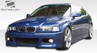 BMW 3 Series 2DR M3 Look Duraflex Full Body Kit 1999-2006