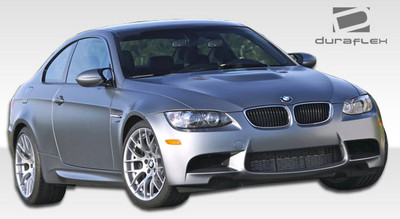 BMW 3 Series 2DR M3 Look Duraflex Full Body Kit 2007-2010