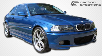 BMW 3 Series 2DR M-Tech Duraflex Full Body Kit 1999-2005
