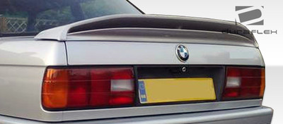 BMW 3 Series M-Tech Duraflex Body Kit-Wing/Spoiler 1984-1991
