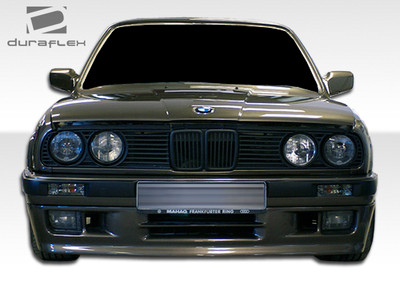 BMW 3 Series M-Tech Duraflex Front Body Kit Bumper 1988-1991