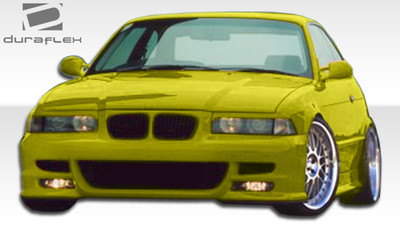 BMW 3 Series SR-S Duraflex Front Body Kit Bumper 1992-1998