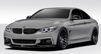 BMW 4 Series M Performance Look Duraflex Full Body Kit 2014-2015