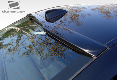BMW 5 Series 4DR AC-S Duraflex Body Kit-Roof Wing/Spoiler 2004-2010