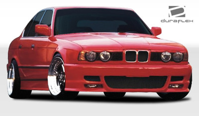 BMW 5 Series 4DR SR-S Duraflex Full Body Kit 1989-1995
