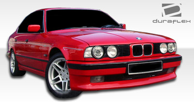 BMW 5 Series AC-S Duraflex Front Bumper Lip Body Kit 1989-1995