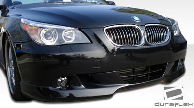 BMW 5 Series AC-S Duraflex Front Bumper Lip Body Kit 2004-2007