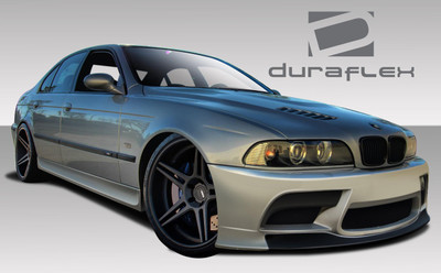 BMW 5 Series GT-S Duraflex Full 7 Pcs Body Kit 1997-2003
