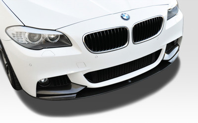 BMW 5 Series M Performance Look Duraflex Front Bumper Lip Body Kit 2011-2015