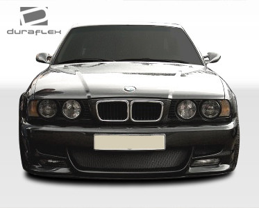 BMW 5 Series SR-S Duraflex Front Body Kit Bumper 1989-1995