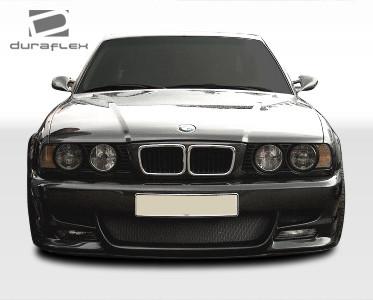 BMW 5 Series SR-S Duraflex Front Body Kit Bumper 1989-1995