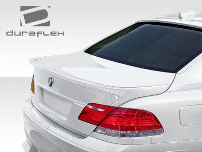 BMW 7 Series AC-S Duraflex Body Kit-Wing/Spoiler 2006-2008