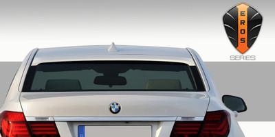 BMW 7 Series Eros Version 1 Duraflex Body Kit-Roof Wing/Spoiler 2009-2015