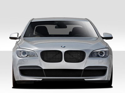 BMW 7 Series M Sport Look Duraflex Front Body Kit Bumper 2009-2015