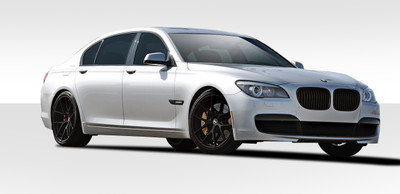 BMW 7 Series M Sport Look Duraflex Full Body Kit 2009-2015