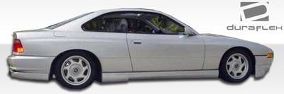 BMW 8 Series AC-S Duraflex Side Skirts Body Kit 1991-1997