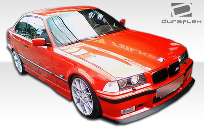 BMW M3 AC-S Duraflex Front Bumper Lip Body Kit 1992-1998