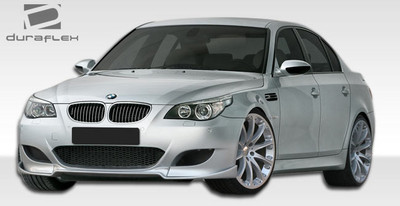 BMW M5 HR-S Duraflex Full Body Kit 2006-2010