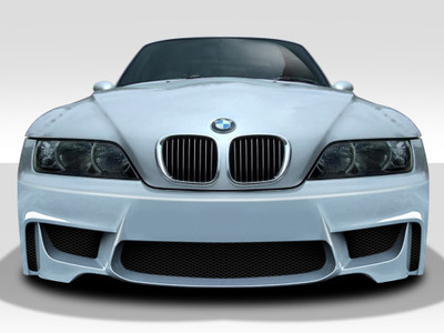 BMW Z3 1M Look Duraflex Front Body Kit Bumper 1996-2002