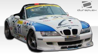 BMW Z3 GT500 Duraflex Front Body Kit Bumper 1996-2002