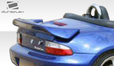 BMW Z3 Vader Duraflex Body Kit-Wing/Spoiler 1996-2002