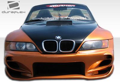 BMW Z3 Vader Duraflex Front Body Kit Bumper 1996-2002